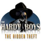The Hardy Boys: The Hidden Theft game
