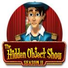 The Hidden Object Show: Season 2 game
