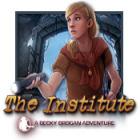 The Institute - A Becky Brogan Adventure game