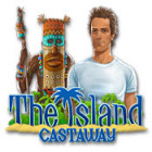The Island: Castaway game