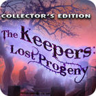 The Keepers: Lost Progeny Collector's Edition game
