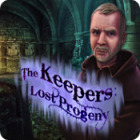 The Keepers: Lost Progeny game