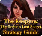 The Keepers: The Order's Last Secret Strategy Guide game