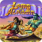 The Lamp Of Aladdin game