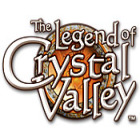 The Legend of Crystal Valley game