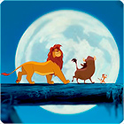 The Lion King Memory Game game