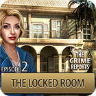 The Crime Reports. The Locked Room game