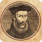 The Lost Solitaire of Nostradamus game
