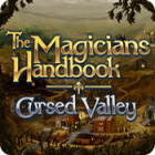 The Magicians Handbook: Cursed Valley game
