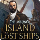 The Missing: Island of Lost Ships game
