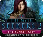 The Myth Seekers 2: The Sunken City Collector's Edition game