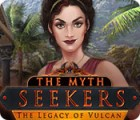 The Myth Seekers: The Legacy of Vulcan game