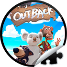 The OutBack Movie Puzzle game