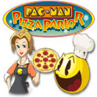 The PAC-MAN Pizza Parlor game