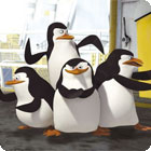 The Penguins of Madagascar: Sub Zero Heroes game