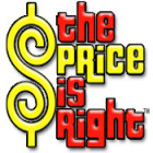 The Price Is Right game
