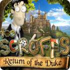 The Scruffs: Return of the Duke game
