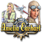 The Search for Amelia Earhart game