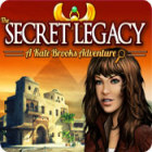 The Secret Legacy: A Kate Brooks Adventure game