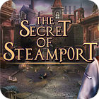 The Secret Of Steamport game