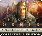 The Secret Order: Ancient Times Collector's Edition game