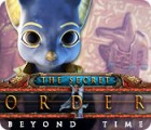 The Secret Order: Beyond Time game