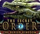 The Secret Order: The Buried Kingdom game