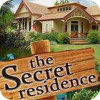 The Secret Residence game