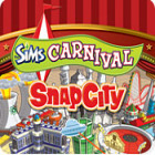 The Sims Carnival SnapCity game