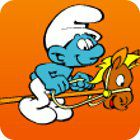 The Smurfs Sport Pairs game