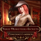 Three Musketeers Secrets: Constance's Mission game