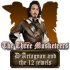 The Three Musketeers: D'Artagnan and the 12 Jewels game