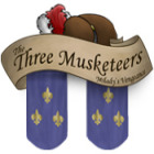 The Three Musketeers: Milady's Vengeance game