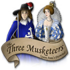 The Three Musketeers: Queen Anne's Diamonds game