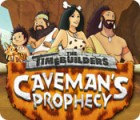 The Timebuilders: Caveman's Prophecy game