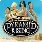 The Timebuilders: Pyramid Rising game