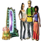 The Treasures of Mystery Island: The Gates of Fate game