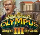 The Trials of Olympus III: King of the World game
