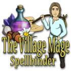 The Village Mage: Spellbinder game