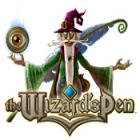 The Wizard's Pen game