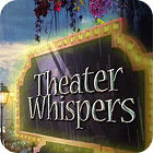 Theater Whispers game