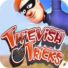 Thievish Tricks game