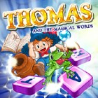 Thomas And The Magical Words game
