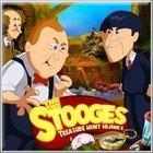 The Three Stooges: Treasure Hunt Hijinks game