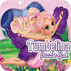 Thumbelina: Puzzle Book game