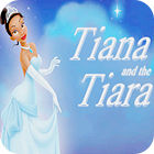 Tiana and the Tiara game