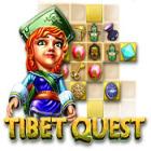 Tibet Quest game