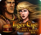 Tiger Eye: Curse of the Riddle Box game