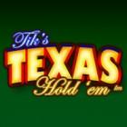Tik's Texas Hold'Em game