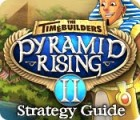 The TimeBuilders: Pyramid Rising 2 Strategy Guide game